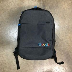 Google Incase City Backpack